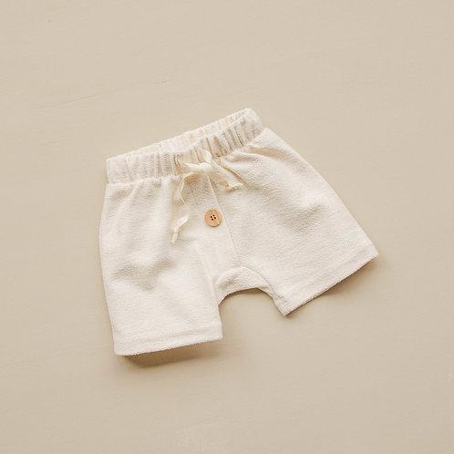 Organic Zoo | Shorts Oat