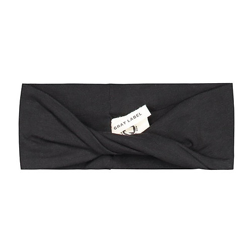 Gray Label | Mini Twist Headband