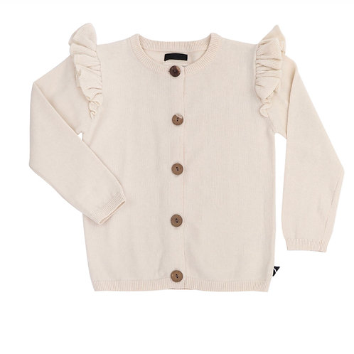 CarlijnQ | Snowdrop Cardigan with Wings