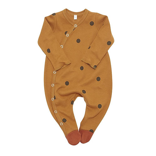 Organic Zoo | Spice Dots Suit