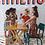 Thumbnail: CarlijnQ | Mini Checkers - salopette shortleg