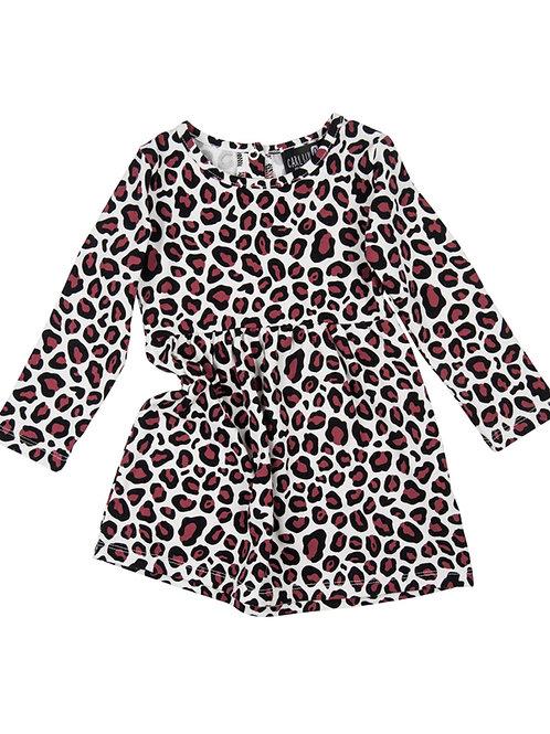 CarlijnQ | Leopard Dress