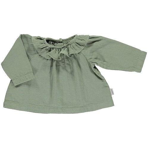 Poudre Organic | Charm blouse