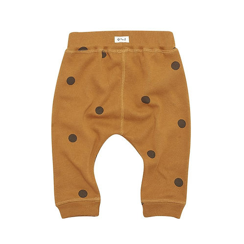 Organic Zoo | Spice Dots Pants