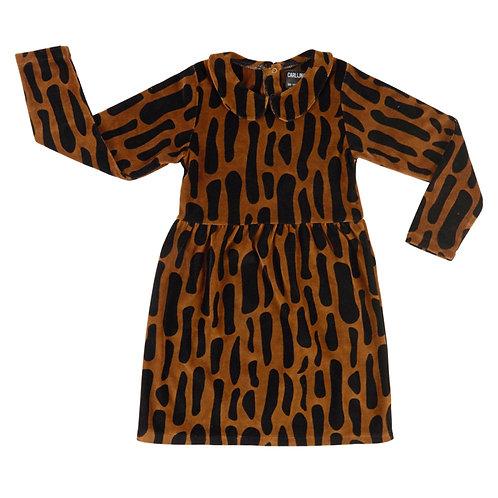 CarlijnQ | Bark Collar Dress