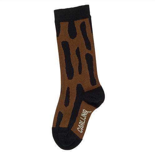 CarlijnQ | Bark Knee Socks