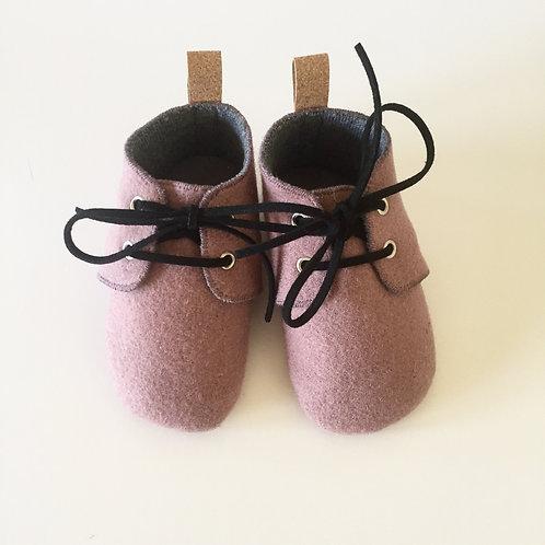 Noogmi | Sapato rosa