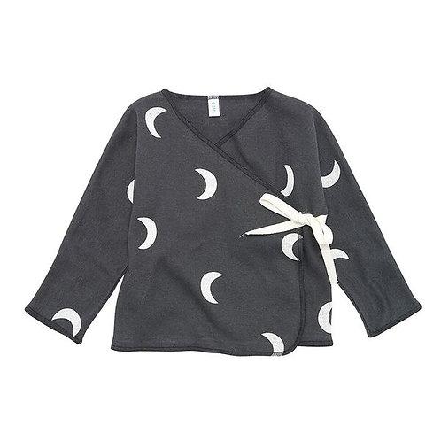 Organic Zoo | Midnight Kimono
