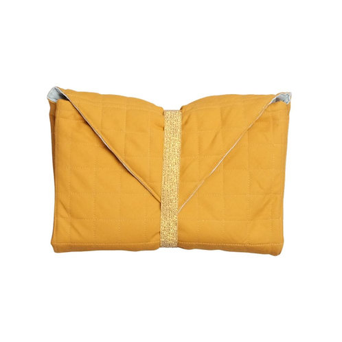 Fabelab | Changing Pad Ochre