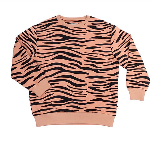 CarlijnQ | Tiger - sweater