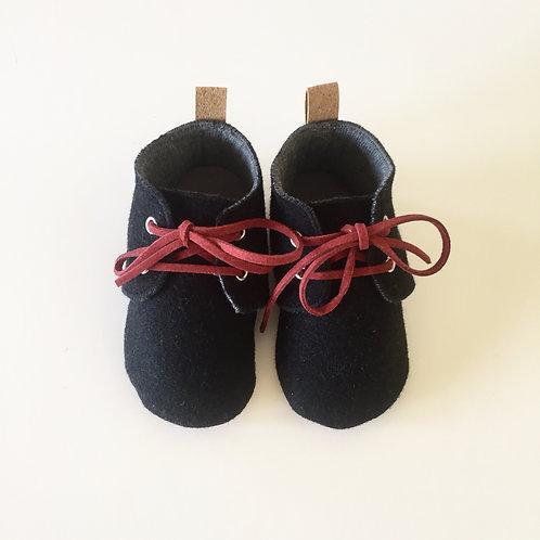 Noogmi | Sapato preto