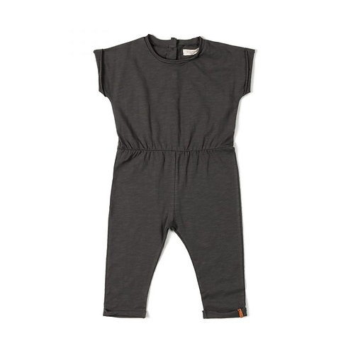 NixNut | Fit Jumpsuit - antracite