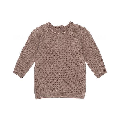 Konges Sløjd | Babur o-neck bubble knit