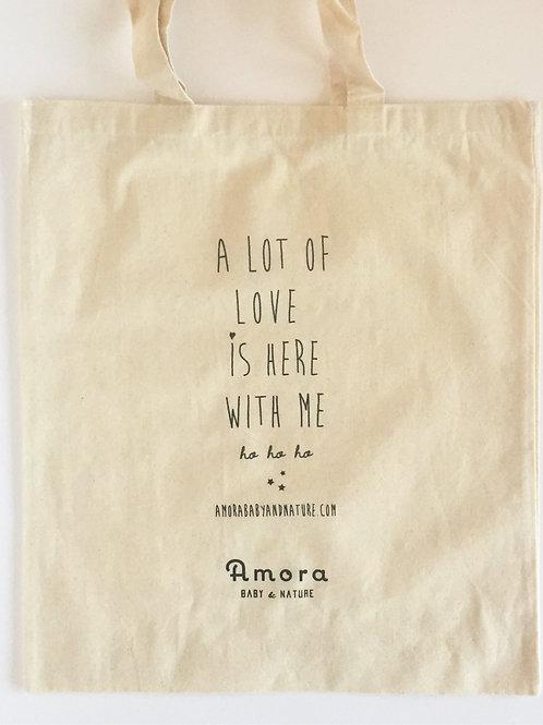 Amora | Tote Bag
