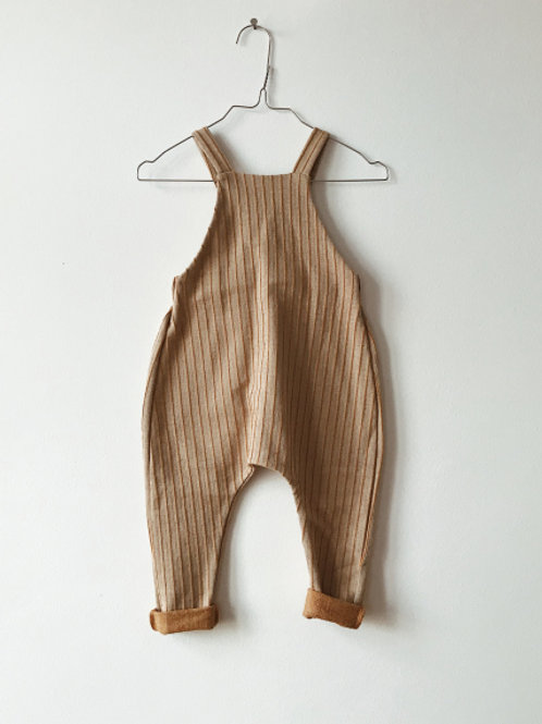 Monkind | Parallel Dungarees