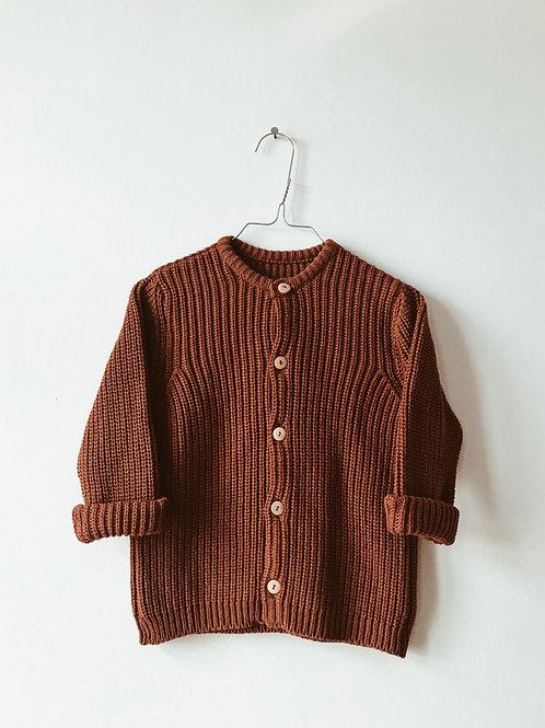Monkind | Dust Knit Cardigan