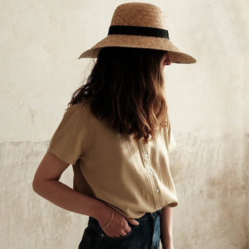 Poudre Organic | Lotus Shirt - Women's collection