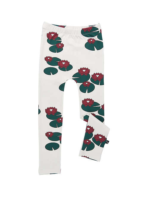 CarlijnQ | Waterlilly - leggings