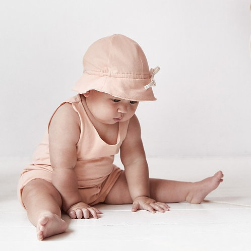 Gray Label | Baby Sleeveless Onesie