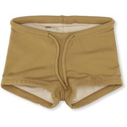Konges Sløjd | Soleil Uni Swim  Shorts