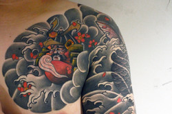 From GIN Tattoo