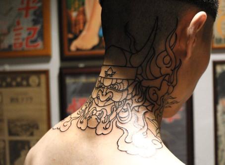 紋身保養及護理須知 Tattoo Aftercare You Should Know
