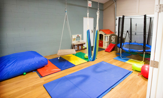 Movement Room