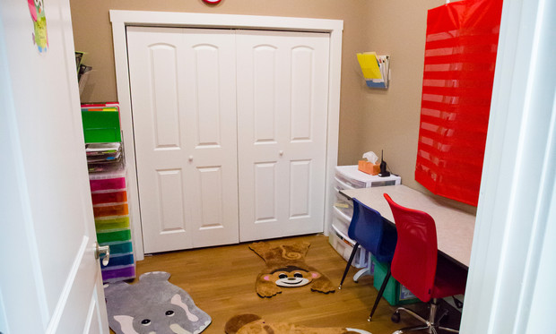 Behavior Therapy Room