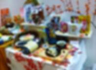 展示会1,6次産業, VMD, VMDとは, コンサルティング, ビジュアルマーチャンダイジング, フレームワーク, フードコーディネーター, メニュー開発, 中小企業, 六次産業, 売り場, 売場づくり, 売場改善, 展示会, 店舗改装