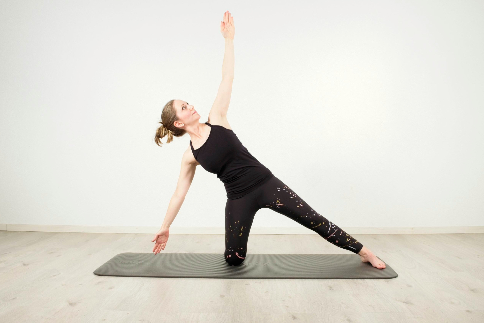 Online Pilates - All levels