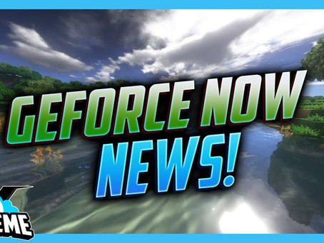 GeForce NOW news - They just keep adding games!