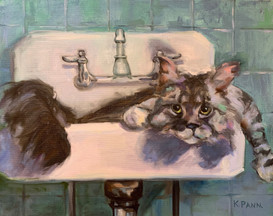 Find Your Own Sink