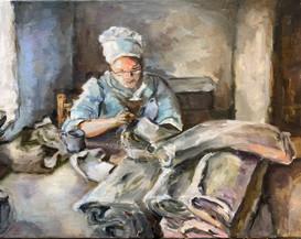 Irish Linen