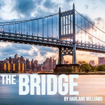 The BRIDGE - An original Harland short story narrated by Harland