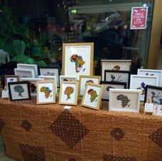 Ghana Cultural Event
