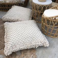 XL Square Floor Cushion
