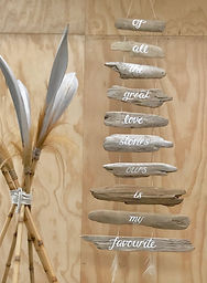 Driftwood Quote