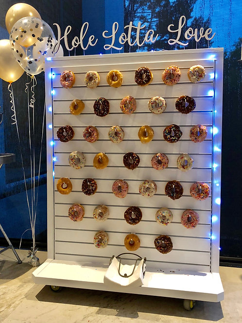 Doughnut Display Stand