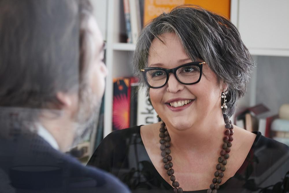 Coral Puig, Senior Advisor Brands, Branding & Brand Activism
