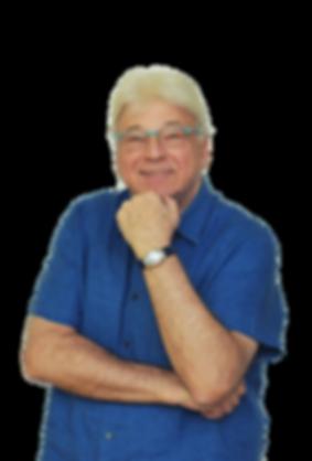 Gene Raitt, Chairman Datatrade Group