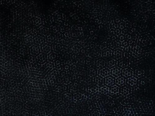 Washable Cotton Face Mask - Grey 6