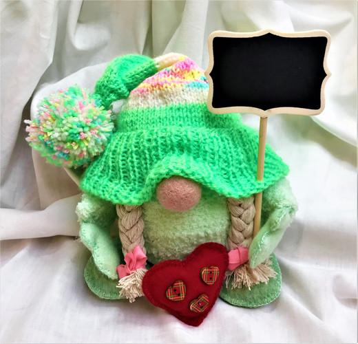 Nordic Gnome - Josephine Green