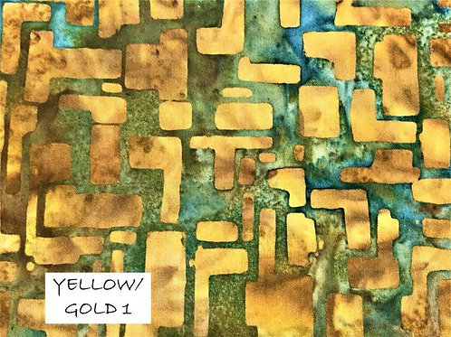 Yellow-Gold 1