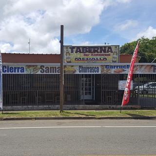 La Taberna Bar & Rest