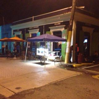 El Portal Pub
