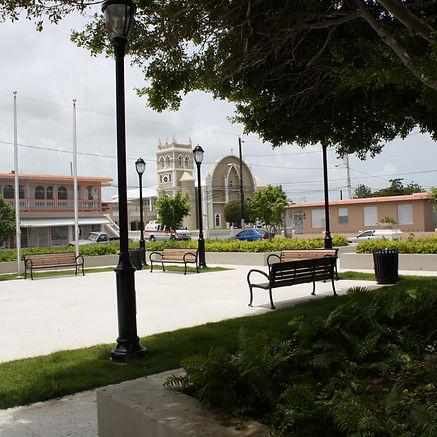Plaza de Arroyo