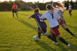Fußball Damen