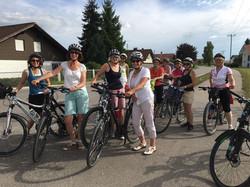 Turner Fahrradtour