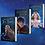 Thumbnail: Three Book Bundle (Books 1, 2, 3 - Hardcover)