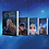 Thumbnail: Four Book Bundle - All Four Books in Hard Cover